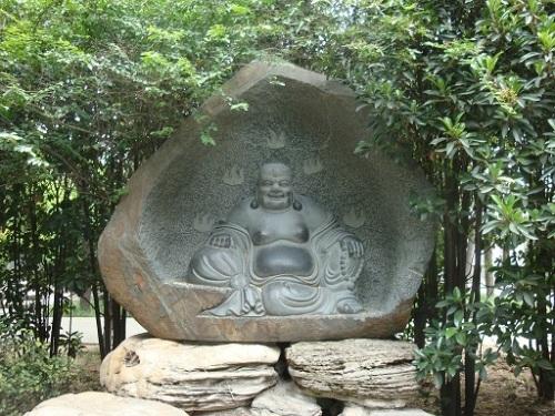 Small_buddha