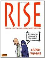 Rise, by Tarek Shahin